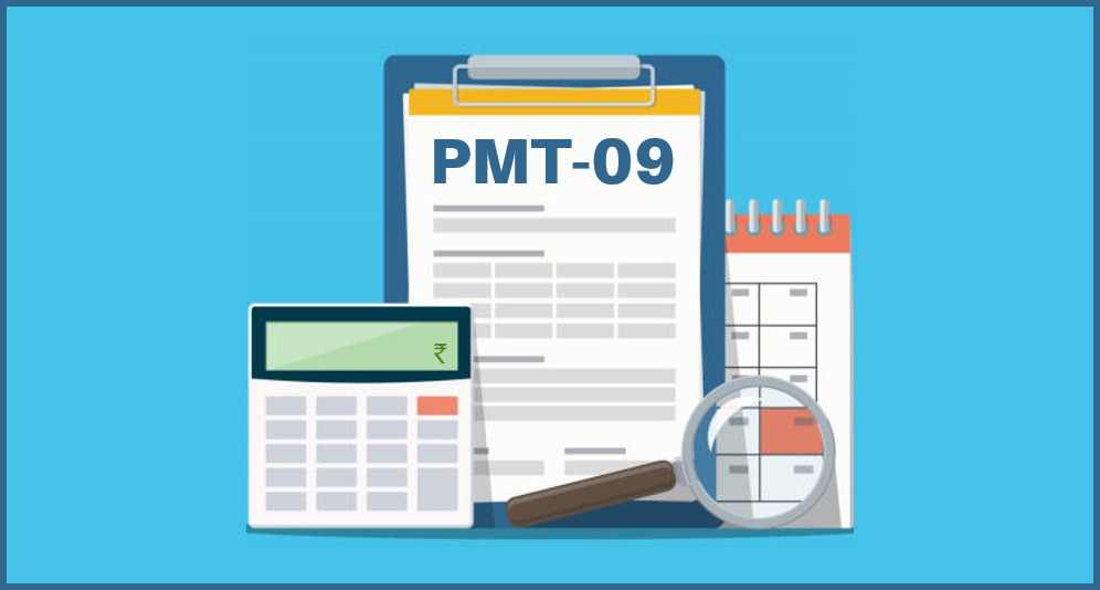 Rectify Errors in Cash Ledger through PMT-09